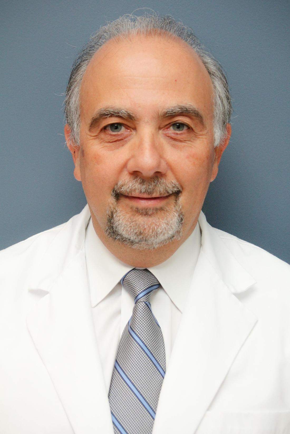 Peter TsatsaronisDMD