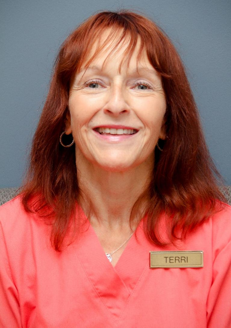 Terri - Dental Assistant